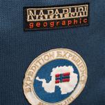 Рюкзак Napapijri Voyage Apparel Hurricane/Mole фото- 4