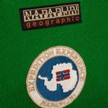 Рюкзак Napapijri Voyage Apparel Lawn фото- 4