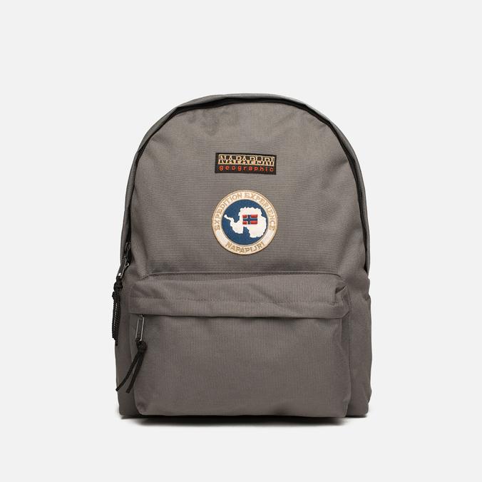 Napapijri Voyage Apparel Backpack Mole