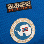 Рюкзак Napapijri Voyage Apparel Royal/Mole фото- 4