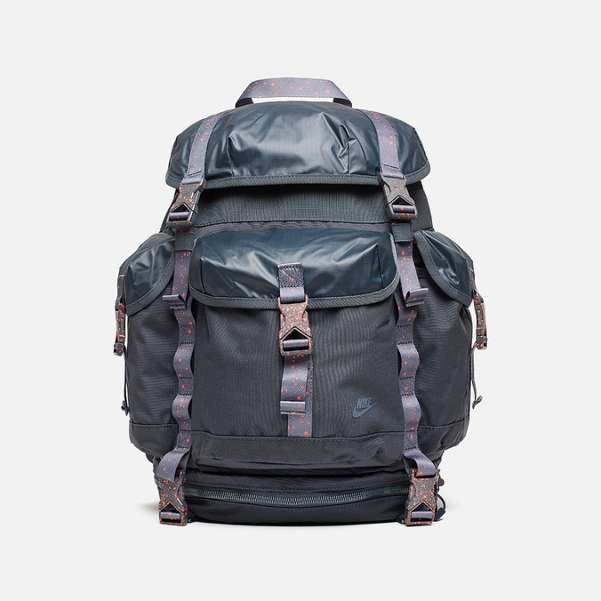Nike Net Prophet Backpack Dark Magnet Grey