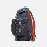 Nike Net Prophet Backpack Dark Magnet Grey photo- 2