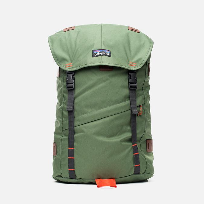 Patagonia Arbor 26L Backpack Camp Green