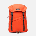 Рюкзак Patagonia Arbor 26L Monarch Orange фото- 0