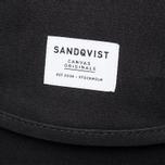Рюкзак Sandqvist Stig Black фото- 4