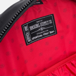 Рюкзак Stussy x Herschel Supply Co. Classics Black фото- 8