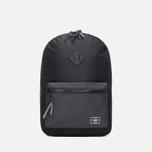 Stussy x Herschel Supply Co. Classics Backpack Black photo- 0