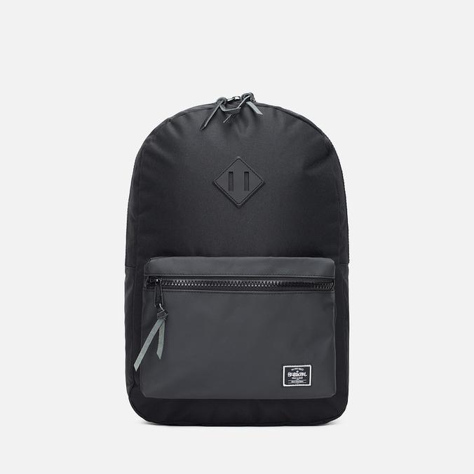 Stussy x Herschel Supply Co. Classics Backpack Black