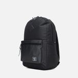 Stussy x Herschel Supply Co. Classics Backpack Black photo- 1