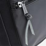 Stussy x Herschel Supply Co. Classics Backpack Black photo- 6