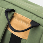 Рюкзак The North Face Crevasse Burnt Olive Green/Black фото- 8