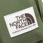 Рюкзак The North Face Crevasse Burnt Olive Green/Black фото- 4