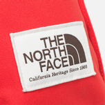 Рюкзак The North Face Crevasse Fiery Red/Moab Khaki фото- 4