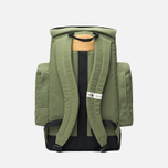 Рюкзак The North Face Rucksack Burnt Olive Green/Black фото- 3