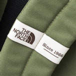 Рюкзак The North Face Rucksack Burnt Olive Green/Black фото- 5