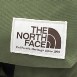 Рюкзак The North Face Rucksack Burnt Olive Green/Black фото- 4