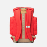 Рюкзак The North Face Rucksack Fiery Red/Moab Khaki фото- 3