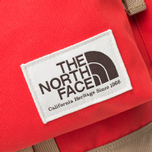 Рюкзак The North Face Rucksack Fiery Red/Moab Khaki фото- 4