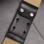 Сумка Brooks England Barbican Medium Leather Black фото- 8