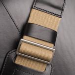 Сумка Brooks England Barbican Medium Leather Black фото- 7