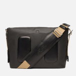 Сумка Brooks England Barbican Messenger Medium Bag Asphalt фото- 3