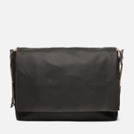 Сумка Brooks England Barbican Messenger Medium Bag Asphalt фото- 0