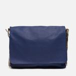 Brooks England Paddington Bag Blue photo- 0