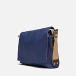Brooks England Paddington Bag Blue photo- 1