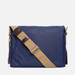 Brooks England Paddington Bag Blue photo- 3