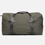 Сумка Filson Duffle Bag Medium Otter Green фото- 3