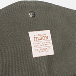 Сумка Filson Duffle Bag Medium Otter Green фото- 7