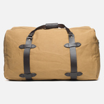 Сумка Filson Duffle Bag Medium Tan фото- 3