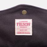 Сумка Filson Original Briefcase Brown фото- 8