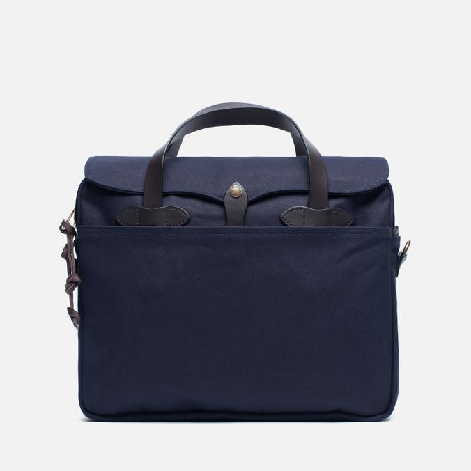 Сумка Filson Original Briefcase Navy