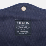 Сумка Filson Original Briefcase Navy фото- 8