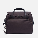 Сумка Filson Padded Computer Brown фото- 0