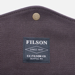 Сумка Filson Padded Computer Brown фото- 9