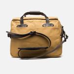 Filson Padded Computer Otter Bag Tan photo- 10