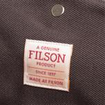 Filson Small Duffle Brown photo- 9