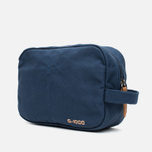 Сумка Fjallraven Gear Bag Navy фото- 1