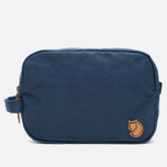 Сумка Fjallraven Gear Bag Navy фото- 0