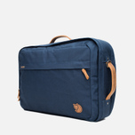 Сумка Fjallraven Numbers Briefpack No. 1 Navy фото- 1