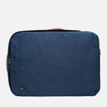Сумка Fjallraven Numbers Briefpack No. 1 Navy фото- 3
