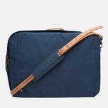 Сумка Fjallraven Numbers Briefpack No. 1 Navy фото- 6