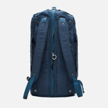 Сумка Fjallraven Numbers Duffel No. 6 Small Navy фото- 4