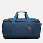 Сумка Fjallraven Numbers Duffel No. 6 Small Navy фото- 0