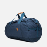 Сумка Fjallraven Numbers Duffel No. 6 Small Navy фото- 1