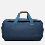 Сумка Fjallraven Numbers Duffel No. 6 Small Navy фото- 3