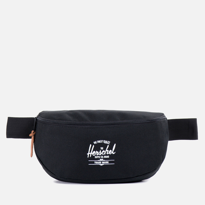 Сумка на пояс Herschel Supply Co. Sixteen Black