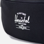 Сумка на пояс Herschel Supply Co. Sixteen Black фото- 3